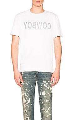 Re-Edition Cowboy T-Shirt