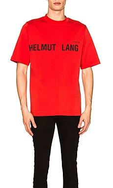 x Shayne Oliver Campaign PR T-Shirt