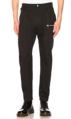 Carabiner Trouser