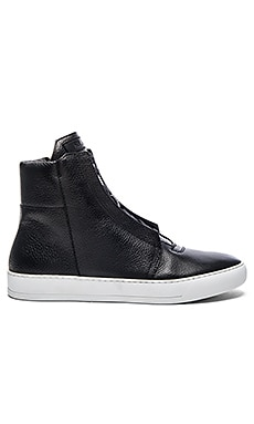 Helmut Lang High Top in Black