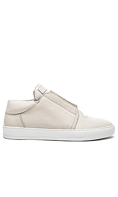 Helmut Lang Low Top in Desert Sand