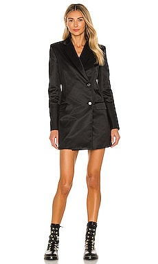 Blazer Dress Helmut Lang $735