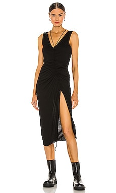Scala Dress Helmut Lang $310