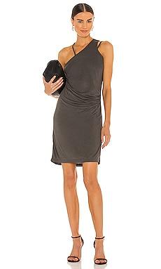 Scala Mini Dress Helmut Lang $310