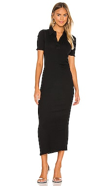 Polo Dress Helmut Lang $255