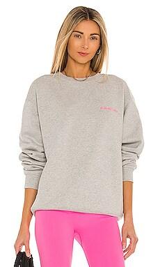 Logo Sweatshirt Helmut Lang $195