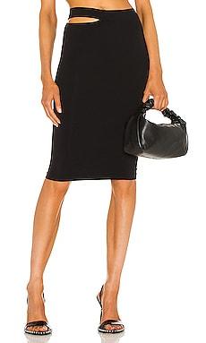Slash Skirt Helmut Lang $195