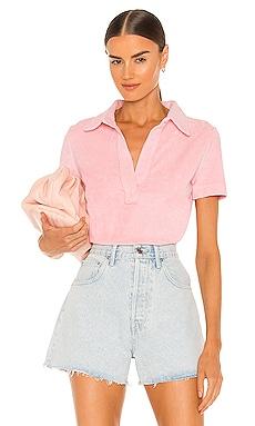 TERRY ポロシャツ Helmut Lang $185
