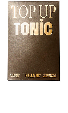 Tone Up Tonic Women's Daily Supplement for Hormonal Birth Control Users Hello.Me $40