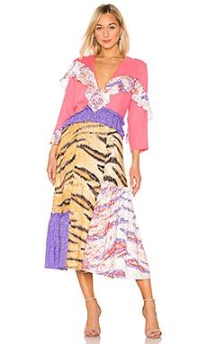 Elinore Dress Hofmann Copenhagen $182