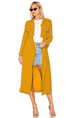 Marielle Trench Coat Hofmann Copenhagen $218 Collections