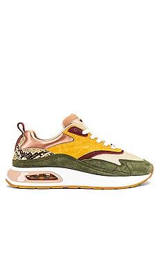Oriental Pearl Sneaker HOFF $121