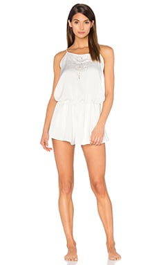Chloe Beaded Playsuit
