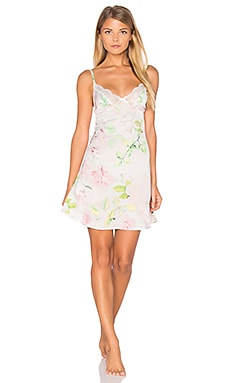 homebodii Vivian Bralet Nightie in Floral