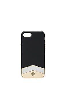 Slider Marble Inlay iPhone 7 Case
