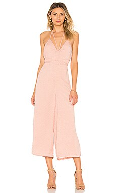 x REVOLVE Paola Jumpsuit House of Harlow 1960 $61
