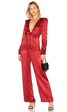 x REVOLVE Vera Jumpsuit House of Harlow 1960 $228