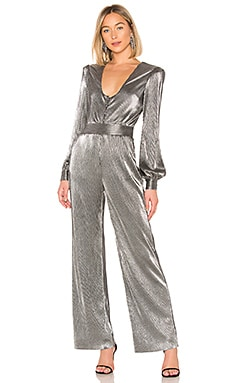 x REVOLVE Gladys Jumpsuit House of Harlow 1960 $228