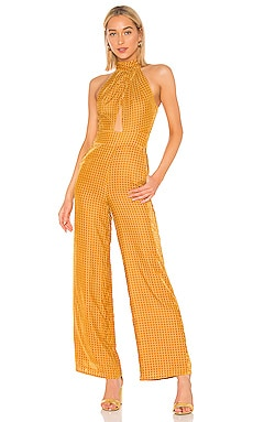 X REVOLVE Karen Jumpsuit House of Harlow 1960 $248 BEST SELLER