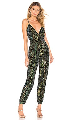 x REVOLVE Rudy Jumpsuit House of Harlow 1960 $102