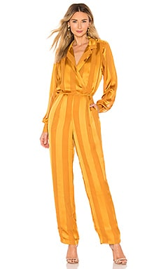 X REVOLVE Margot Jumpsuit House of Harlow 1960 $82