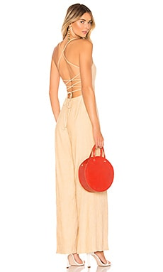 x REVOLVE Natalie Jumpsuit House of Harlow 1960 $58