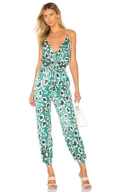 x REVOLVE Rudy Jumpsuit House of Harlow 1960 $218