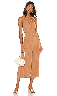 X REVOLVE Paola Jumpsuit House of Harlow 1960 $81