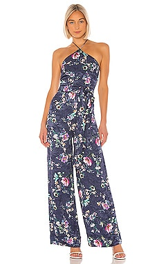 X REVOLVE Mclain Jumpsuit House of Harlow 1960 $105