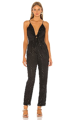 X REVOLVE Serafina Jumpsuit House of Harlow 1960 $238