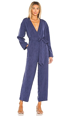 x REVOLVE Marcello Jumpsuit House of Harlow 1960 $149