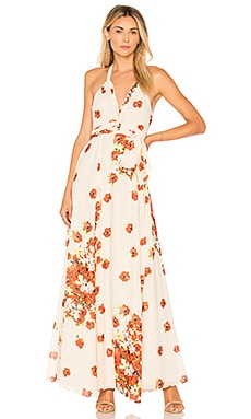 x REVOLVE Bloom Dress House of Harlow 1960 $85
