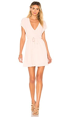 x REVOLVE Louis Dress in Pink. - size M (also in L,S,XL,XS,XXS) House Of Harlow