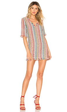 x REVOLVE Parker Dress House of Harlow 1960 $215 BEST SELLER
