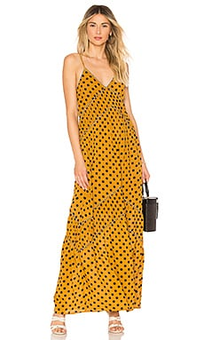 x REVOLVE Russo Maxi House of Harlow 1960 $188 BEST SELLER