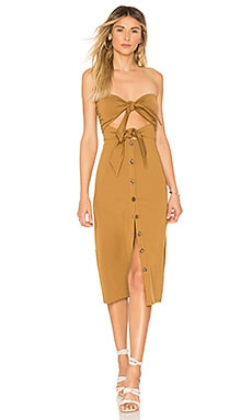 x REVOLVE Colette Dress House of Harlow 1960 $158 NEW ARRIVAL