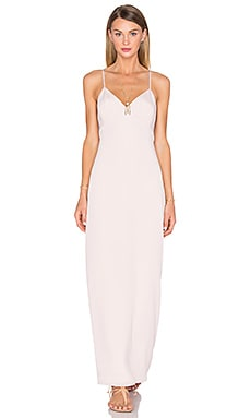 House of Harlow 1960 x REVOLVE Gina Slip Dress in Blush