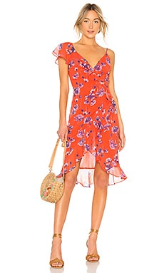 x REVOLVE Dara Dress House of Harlow 1960 $178 BEST SELLER