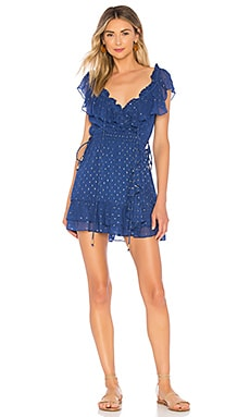x REVOLVE Valencia Dress House of Harlow 1960 $101