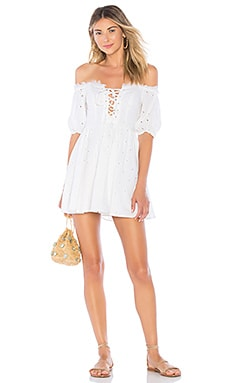 x REVOLVE Frans Dress House of Harlow 1960 $158