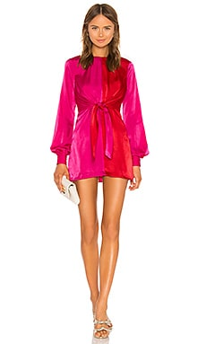 LOTTA 원피스 House of Harlow 1960 $228