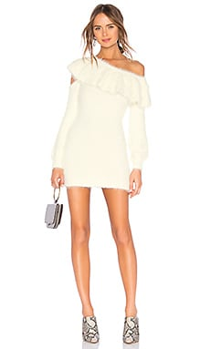 638d923410a x REVOLVE Micah Sweater Dress House of Harlow 1960  110 ...