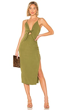 x REVOLVE Gail Dress House of Harlow 1960 $158 NEW ARRIVAL