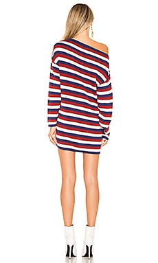 Coupon for House Of Harlow 1960 X Revolve Echo Sweater Dress