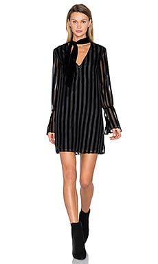 x REVOLVE Bo Mini in Black