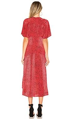 Sale House Of Harlow 1960 X Revolve Alonza Dress