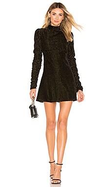 x REVOLVE Araceli Dress House of Harlow 1960 $198