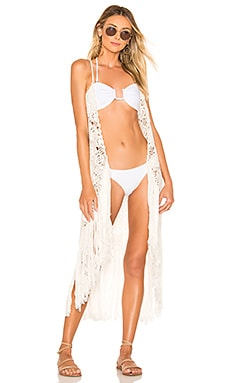 X REVOLVE Lagoon Wrap House of Harlow 1960 $83