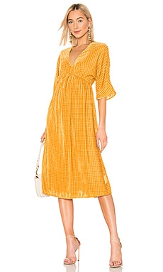 X REVOLVE Lex Dress House of Harlow 1960 $258 BEST SELLER
