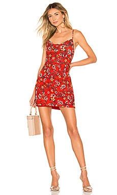 X REVOLVE Ira Mini Dress House of Harlow 1960 $158